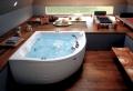 Мебель для ванной Акватон Лас-Вегас