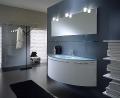 Мебель для ванной Опадирис Оникс